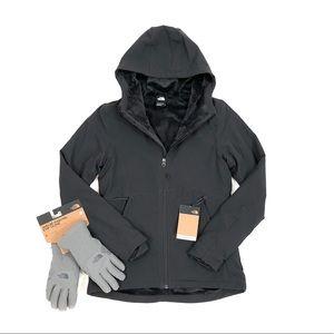 🆕 The NorthFace Shelbe Raschel Soft Shell Jacket